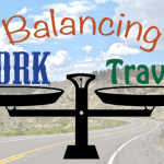 Tips for Balancing Work and a RV Traveling Lifestyle 1