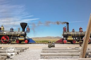 Golden Spike National Historic Site 9