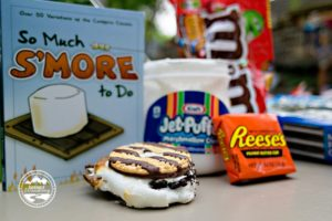 New, Fun Ways to Dress Up Your S'mores 11