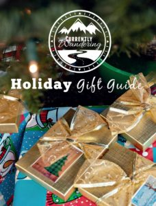 The Currently Wandering Holiday Gift Guide 2