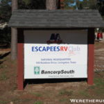 Becoming Texans via Escapees RV Club 1