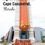 The Kennedy Space Center in Cape Canaveral, Florida 2