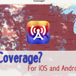 Re-Introducing 'Coverage?' – Carrier's Coverage Maps in Your Pocket, Now Available for Android Too! 1