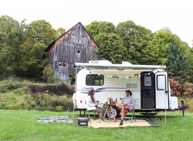 How Traveling Full-Time & Working from your RV Affects Travel Expense Tax Deductions 2