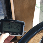 Tire Pressure Monitoring Systems (TPMS) for RVs – Why the EEZTIRE is Our Choice 12