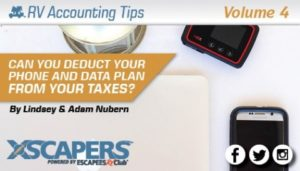 Can you Deduct Your Phone and Data Plan from Your Taxes? 3