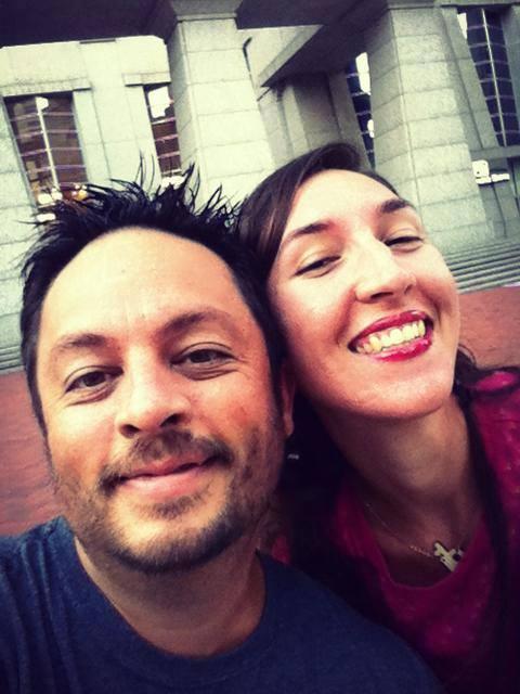 Eric & Brittany Highland (RV Wanderlust) 1