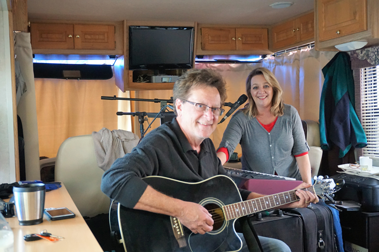 Rod & Tanya Clark 5