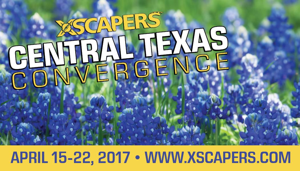 Central Texas Convergence 1