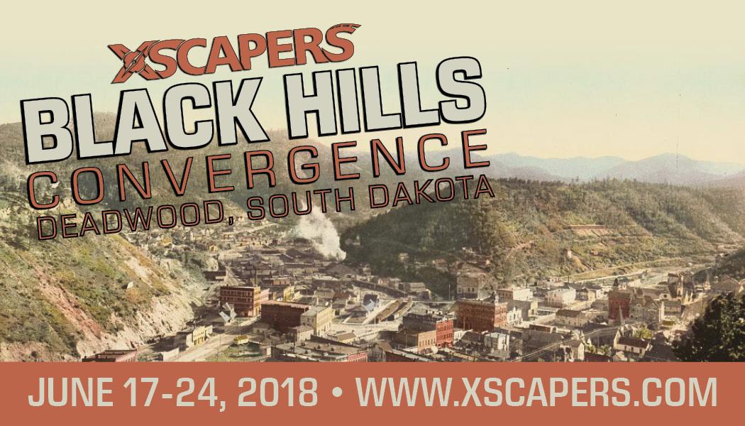Black Hills Convergence 1