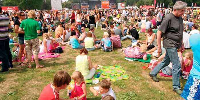 Family-friendly Events and Festivals 1