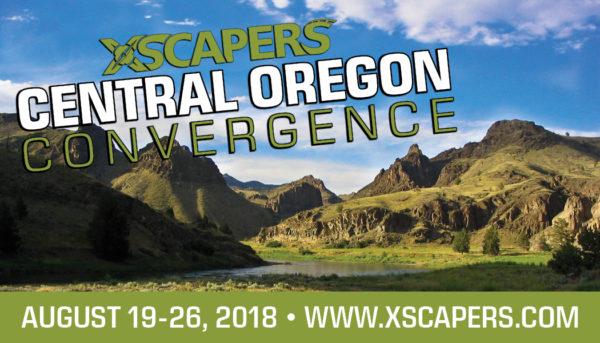 Central Oregon Special Ticket 1