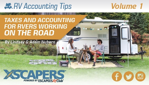 Working from Your RV in Multiple States May Affect How Many State Income Tax Returns You Need to File 1