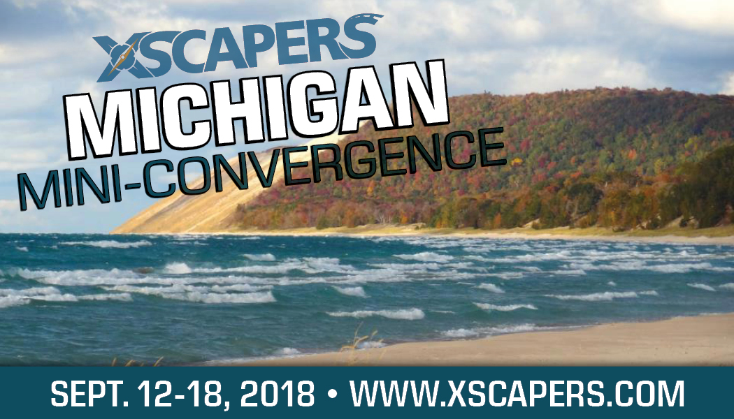 Michigan Mini-Convergence (SOLD OUT) 1