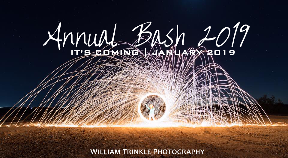 Annual Bash 2019 (Sold Out) 1