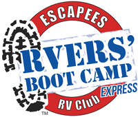 Boot Camp Express