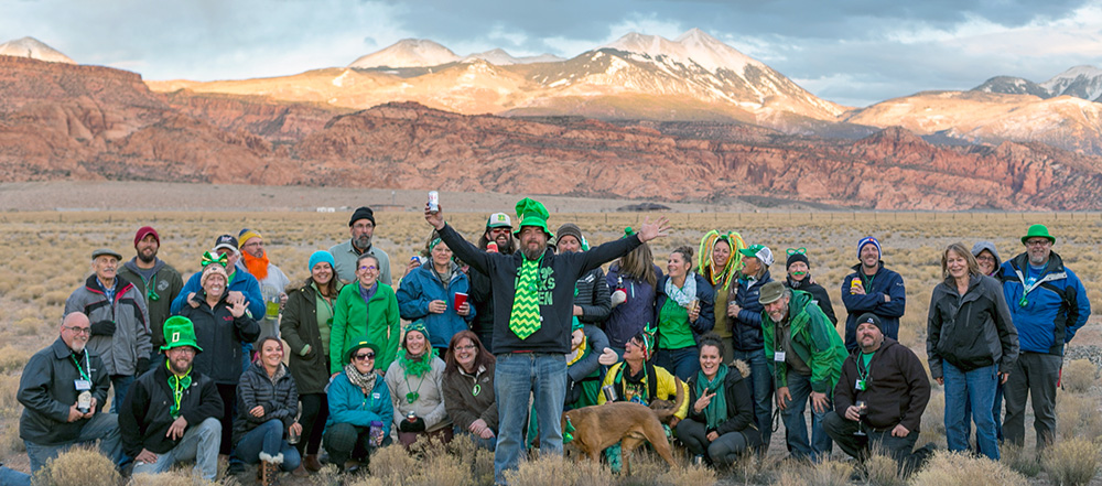 Xscapers Moab Convergence