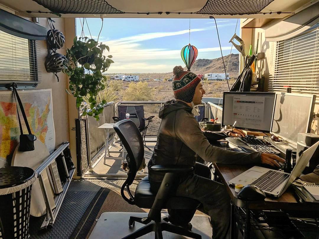 Xscaper Workspace Denny Winkowski