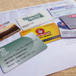 Denny and Veronica Discount Cards