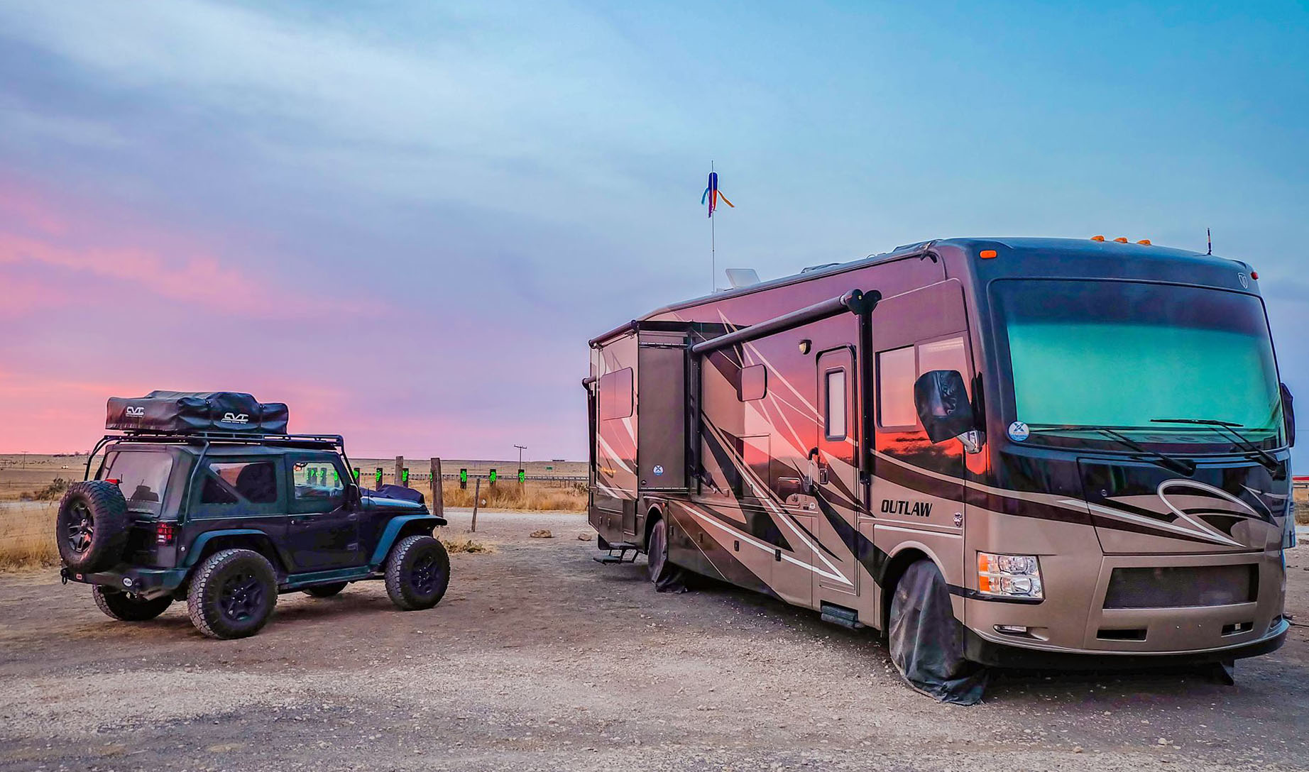 Finding Our Style and Saving Money RVing Long Term 1