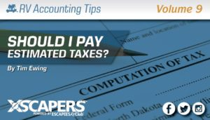 Should I Pay Estimated Taxes