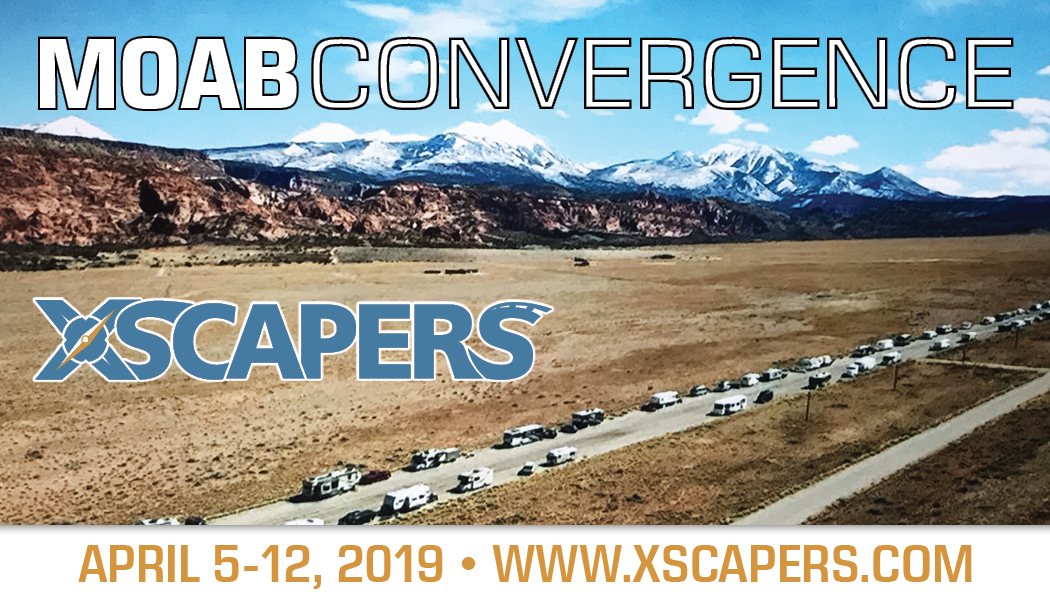 Moab Convergence (sold out) 1
