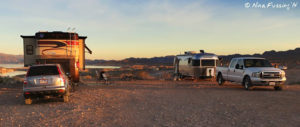 RV Caravaning With Friends 2