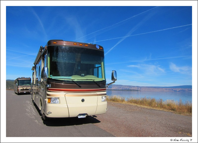 RV Caravaning With Friends 3