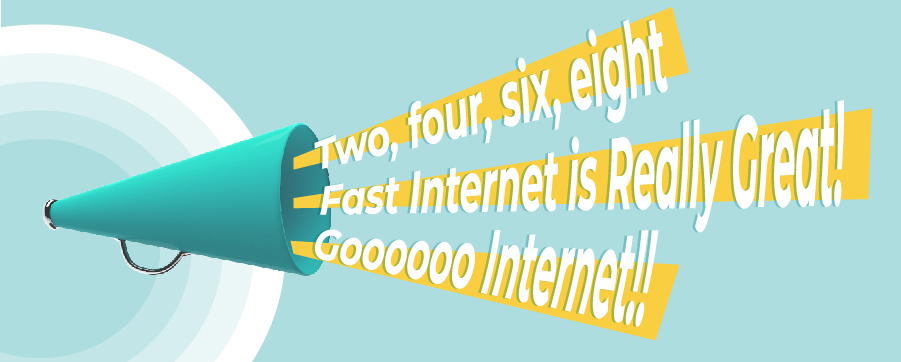 Internet Boosters: Wi-Fi and Cellular 1