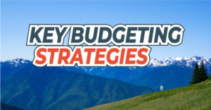 Key Budgeting Strategies for RVers 1