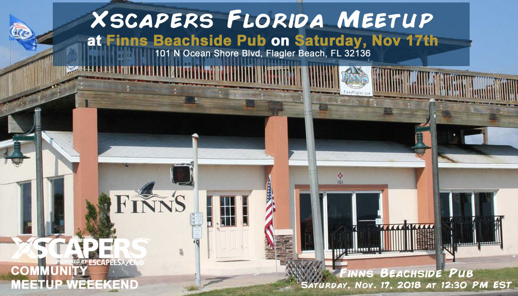 Flagler Beach, FL Community Meetup 1
