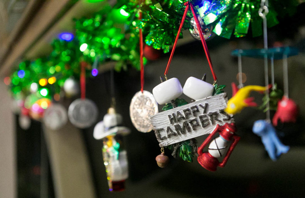 Celebrating the Holidays in Your RV 1