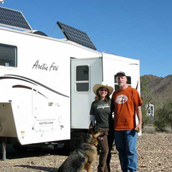 Zen and the Art of Being a RV Entrepreneur 4