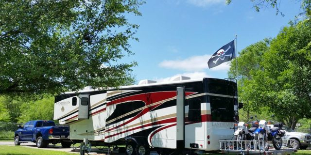 Do Motorcycles and RVing Mix? 267