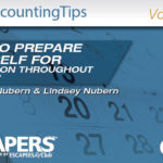 How to Prepare Yourself for Tax Season Throughout the Year 5