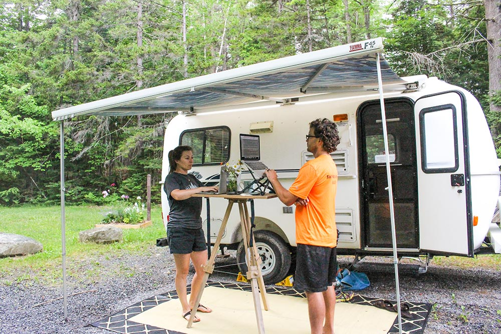 How to Deduct Campground Fees as a Business Expense 2