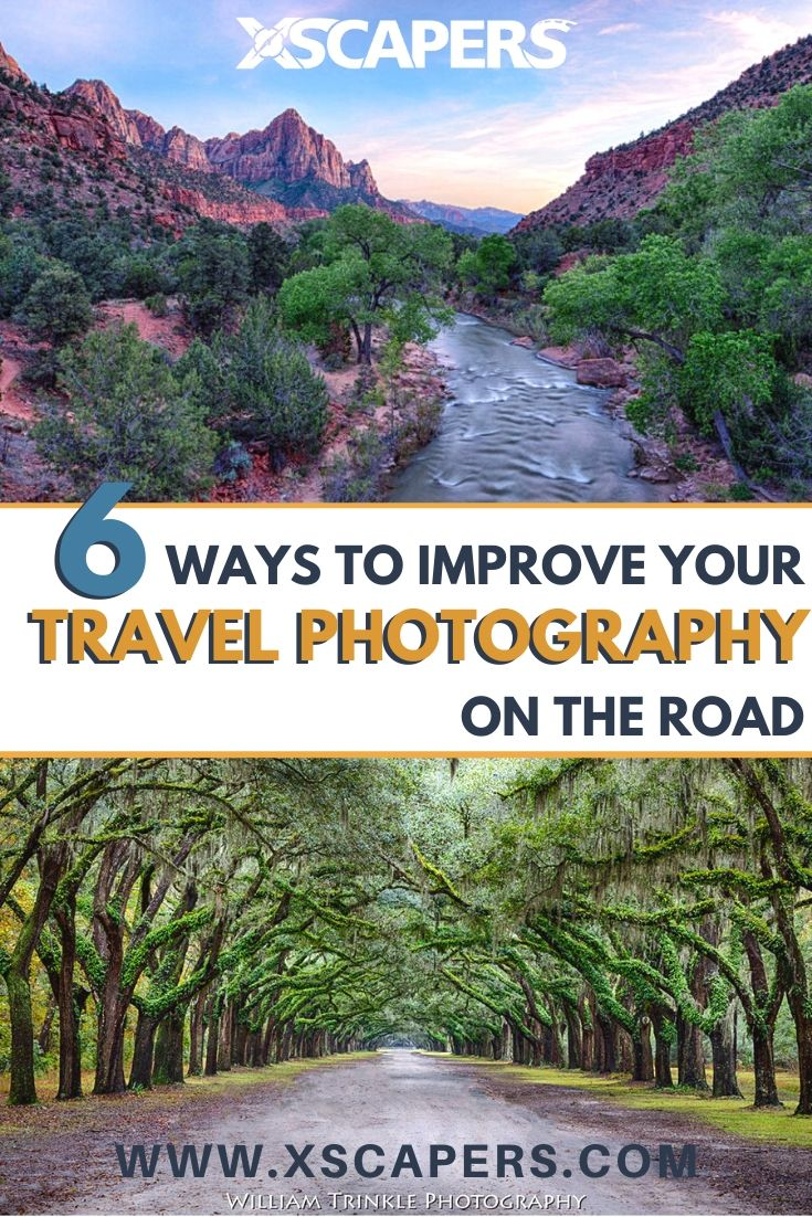 6 Ways to Improve Your Travel Photography on the Road 14