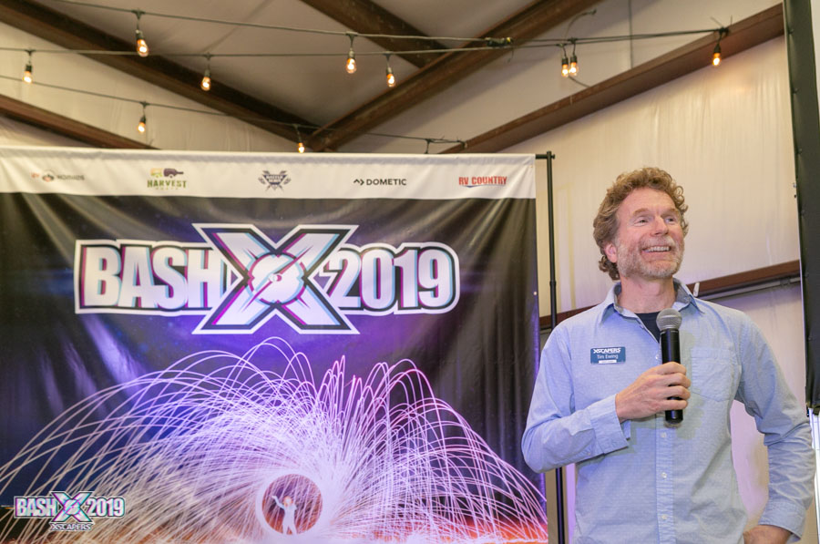 Xscapers Annual Bash 2019 27