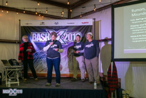 A Tipping Point: Xscapers Annual Bash 2019 172