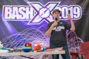 A Tipping Point: Xscapers Annual Bash 2019 101