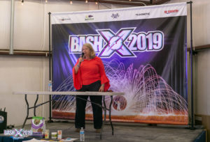 A Tipping Point: Xscapers Annual Bash 2019 125