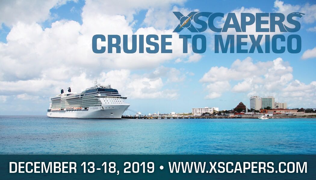 Xscapers Cruise 2