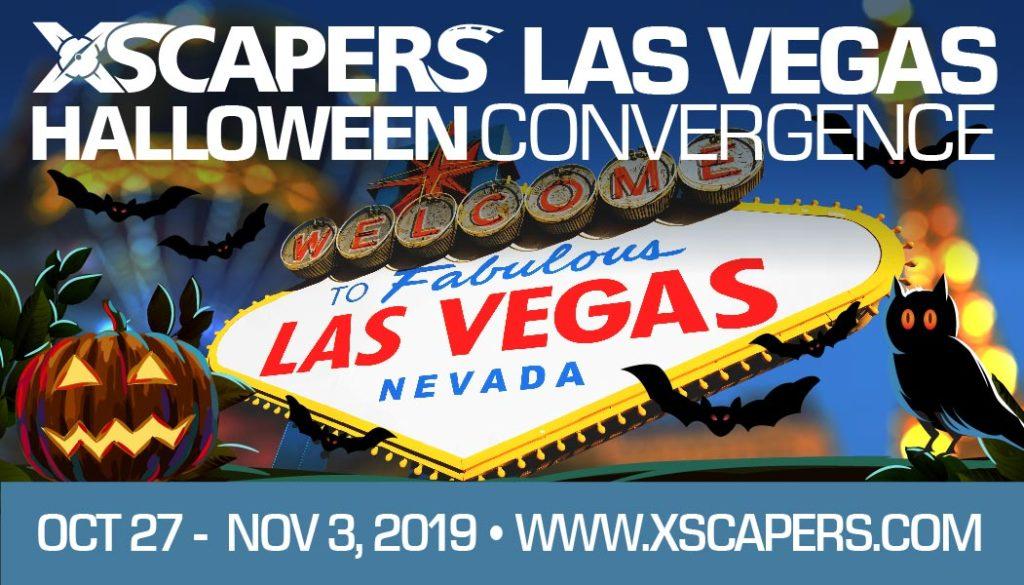 Xscapers Las Vegas Halloween Convergence 2019-02