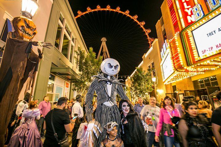 Las Vegas Halloween Convergence 4