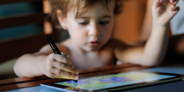 Mobile Apps for Kids 55
