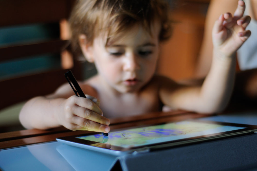 Mobile Apps for Kids 1