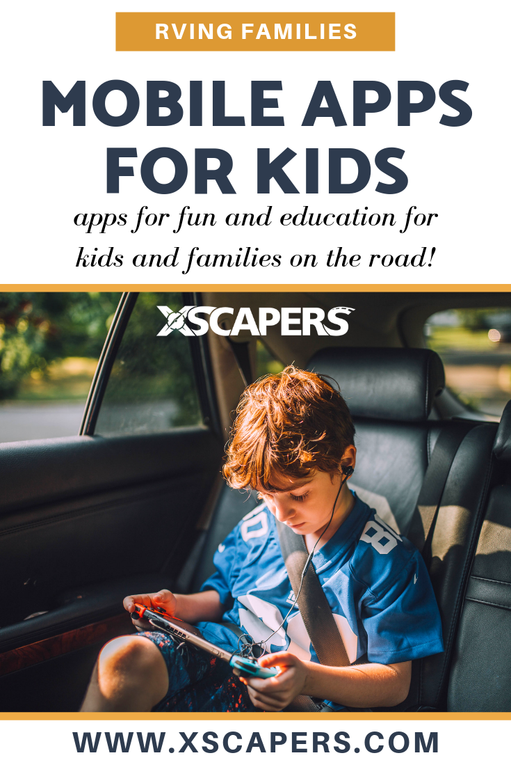 Mobile Apps for Kids 5