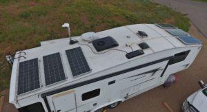 Residential Solar Energy Credit