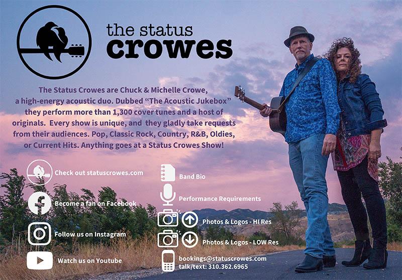 Status Crowes