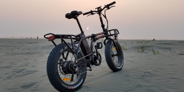 E-Bikes - Perfect Transportation for RVers 34
